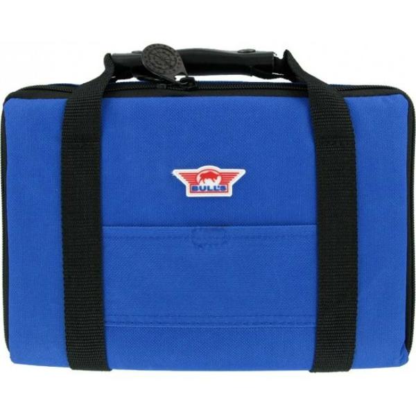 Dart Tasche Master Pak Blau von Bull´s NL