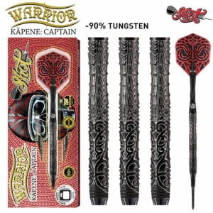 Shot Darts Warrior Kapene Softtips