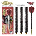 Sot Darts Warrior Kapene Steeltips