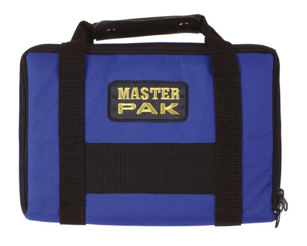 Darttasche Master Pak Blau