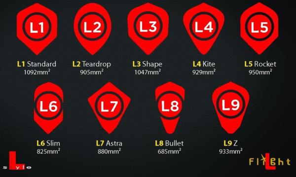 L-Style Flights Formen