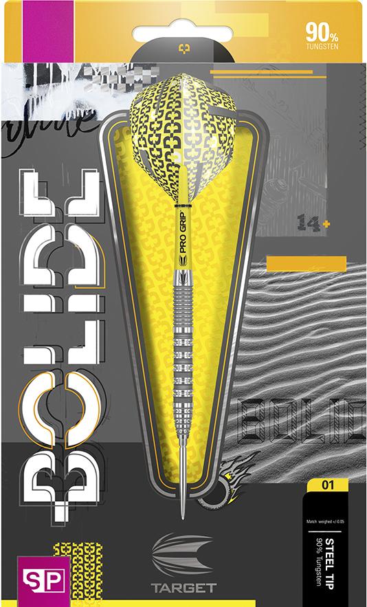 Bolide 01 Steel