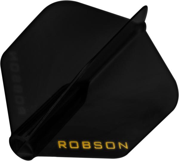 Robson Flights Black
