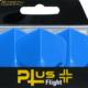 Robson Plus Flights Standart Set Blue