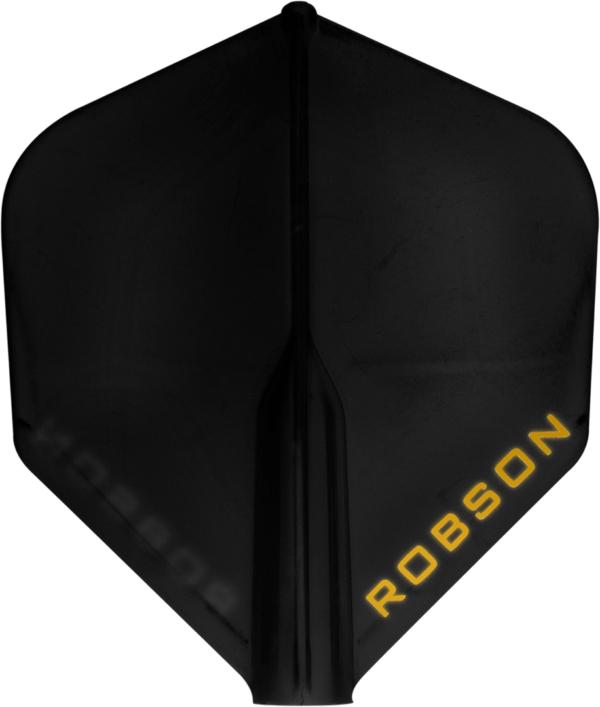 Robson Plus Flight Standard Black