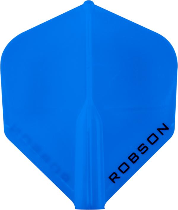 Robson Plus Flights Standard Blue