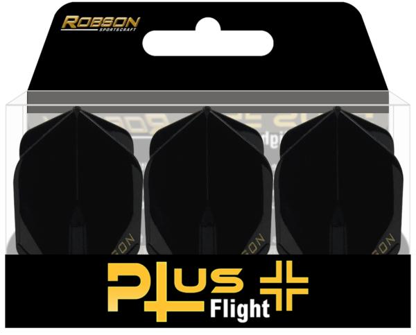 Robson Plus Flights Standard Set Black