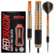 Amberjack 9 Red Dragon Darts