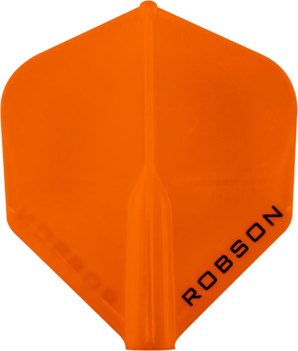 Robson Flights Standard Orange