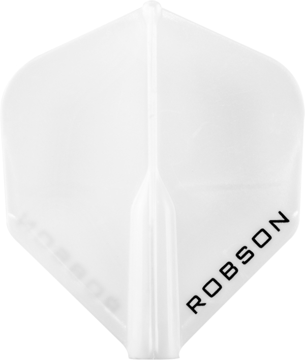 Robson Flights Standard White