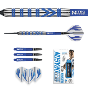 Softtip Gerwyn Price