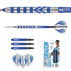 Gerwyn Price Steel Darts