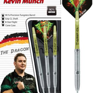 Kevin Münch SteelDarts