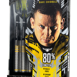 Dave Chisnall Chizzy Darts
