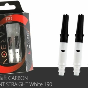 Carbon Shafts Drehbar