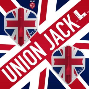 L-Style Flights Union Jack