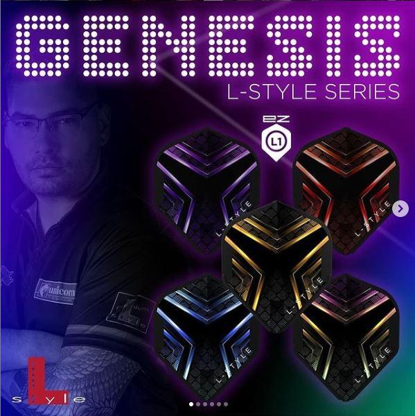 L-Style Genesis Flights