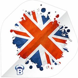Flights Motex Union Jack