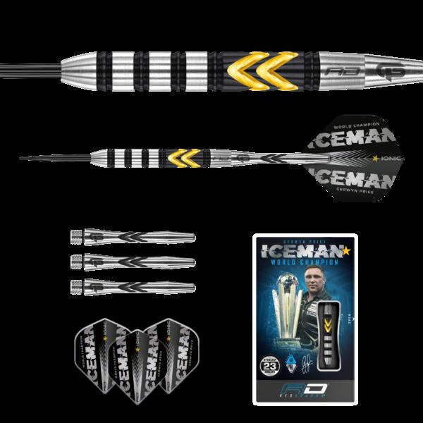 Gerwyn Price Darts